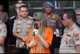 Polisi sebut Lucinta Luna perempuan di mata hukum