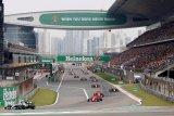 Beijing Auto Show hingga Grand Prix di China resmi ditunda