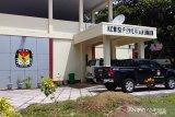KPU Kabupeten Sangihe selesai laksanakan tes calon PPK