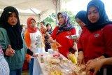 Bazar rutin dorong pengembangan UMKM di Kalteng secara optimal
