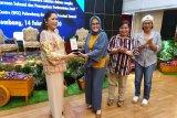 WCC Palembang gandeng PKK cegah  pernikahan dini