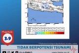 Pakar membantah isu patahan sesar Surabaya yang membesar