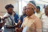 Menpora minta media gaungkan  PON XX Papua