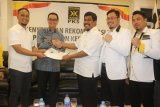 PKS Sulsel resmi usung paslon Harmil-Ilham pada Pilkada Maros