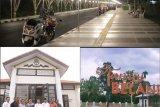 Tiga proyek wisata di Siak ini tak kunjung diresmikan, ada apa?