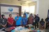 BNNP DIY gagalkan penyelundupan 1 kilogram sabu di Sleman