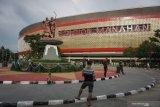FIFA diharapkan lebih cepat tentukan enam stadion Piala Dunia U-20