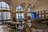 Restoran dan kafe di Jakarta telah bersiap hadapi normal baru