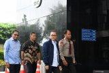 Mantan Menteri LHK Zulkifli Hasan penuhi panggilan KPK