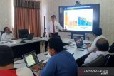 BPS Sulut jemput bola, Sensus Penduduk online