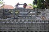 Inovasi desain batu untuk bangunan