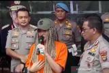 Untuk efisiensi,  Lucinta Luna dipindah ke Rutan Pondok Bambu