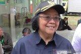 Taman Nasional Merapi bagian dari perlindungan masyarakat