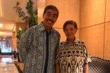 Pahlawan Piala Uber Indonesia Tati Sumirah meninggal