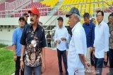 Presiden Joko Widodo dijadwalkan resmikan Stadion Manahan Solo Sabtu