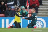 Burnley tundukkan Southampton 2-1