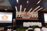 Kader Gerindra Sumbar usulkan Nasrul Abit-Indra Catri diusung dalam Pilgub