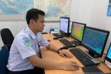 Stageof Banjarnegara  catat 15 gempa selama minggu kedua Februari