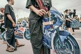 Festival Pesona Bau Nyale mempromosikan MotoGP Mandalika 2021