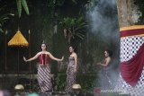 Kulon Progo tunggu kebijakan DIY terkait pembebasan lahan taman budaya