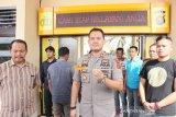 Polisi amankan sopir dan kernet ekspedisi aniaya petugas Dishub