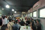 Puluhan komunitas Lampung bahas permasalahan sampah
