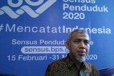 BPS : Daftar online Sensus Penduduk 2020 sudah dimulai