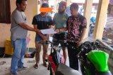 Seorang remaja jadi pelaku curanmor berkedok meminjam motor korban di Bima