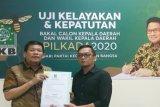 DPP PKB usung Paslon Adnan-Kio di Pilkada Gowa