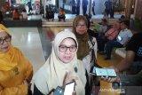 Dinkes: Lima WNI peserta observasi di Natuna tiba di Yogyakarta