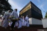 Belum ada kepastian penyelenggaraan haji tahun ini, Kemenag harapkan Saudi segera putuskan