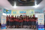 'WIKA Mengajar 2020' menginspirasi dan memotivasi generasi muda