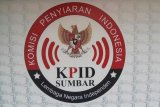 Empat televisi dan satu radio dapat teguran dari KPID Sumbar, ini yang dilanggar