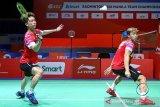 Kevin/Marcus penentu nasib Indonesia ke babak final BATC 2020