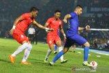 Alfath Faathier minta maaf kepada Persija Jakarta