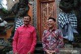 Kunjungan wisman selain China ke Bali masih normal