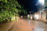 Hujan deras enam jam, ratusan rumah warga di Taming Ranah Batahan terendam banjir