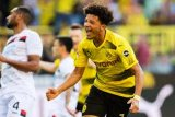 Neymar nilai Jadon Sancho penyerang hebat