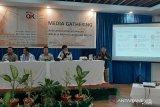 OJK tingkatkan edukasi keuangan  digital melalui media