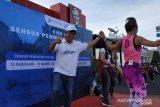 BPS lakukan Sensus Penduduk online di Kawasan Bisnis Manado