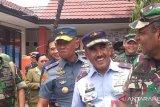 Dua pesawat TNI AU disiapkan untuk pulangkan 12 jenazah kecelakaan helikopter
