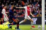 Ajax gilas tim juru kunci RKC Waalwijk 3-0