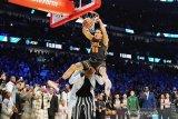 Cuitan Hong Kong ini membuat NBA kehilangan jutaan dolar dari China