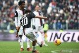 Menteri Olahraga Italia pesimistis Serie A bisa dilanjutkan kembali