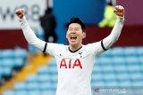 Pemin Spurs Son Heung-Min segera jalani wamil di Korsel
