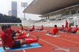Irfan Jauhari akui Shin Tae-Yong tidak suka pemain