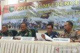 Jenazah kecelakaan Heli MI 17 diterbangkan ke Jawa