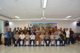 Balai Karantina Jayapura sosialisasi UU karantina hewan, ikan dan tumbuhan
