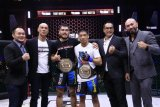 Suwardi-Jeka tersungkur, One Pride lahirkan juara baru