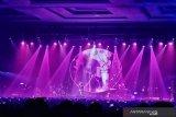 Dewa 19 penuhi kerinduan 20 tahun lalu, tampil dengan Bintang Lima Tour di Bandung